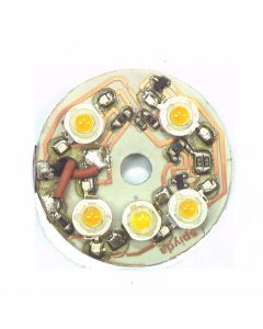 4W 40mm Indicator and sidelight bare board -376-