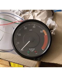 Smiths Mechanical to Electronic Tachometer conversion  -741-