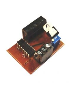 Analogue Tachometer Driver Board -948-
